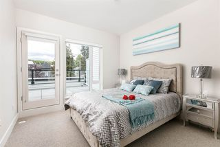 Photo 8: 1492 W 58TH Avenue in Vancouver: South Granville Townhouse for sale (Vancouver West)  : MLS®# R2274797