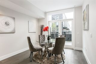 Photo 6: 1492 W 58TH Avenue in Vancouver: South Granville Townhouse for sale (Vancouver West)  : MLS®# R2274797