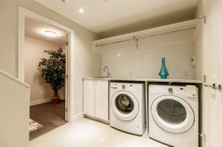 Photo 15: 1492 W 58TH Avenue in Vancouver: South Granville Townhouse for sale (Vancouver West)  : MLS®# R2274797