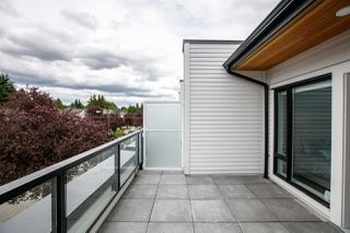 Photo 19: 1492 W 58TH Avenue in Vancouver: South Granville Townhouse for sale (Vancouver West)  : MLS®# R2274797