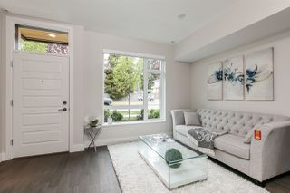 Photo 3: 1492 W 58TH Avenue in Vancouver: South Granville Townhouse for sale (Vancouver West)  : MLS®# R2274797