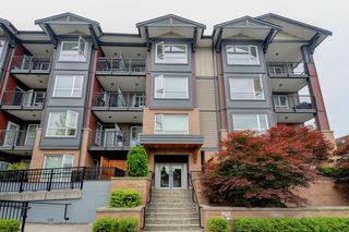 Photo 1: 305 2351 KELLY Avenue in Port Coquitlam: Central Pt Coquitlam Condo for sale : MLS®# R2275677