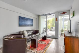 "Photo 4: 262 2080 W BROADWAY in Vancouver: Kitsilano Condo for sale in ""PINNACLE LIVING ON BROADWAY"" (Vancouver West)  : MLS®# R2278203"
