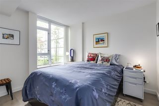 "Photo 11: 262 2080 W BROADWAY in Vancouver: Kitsilano Condo for sale in ""PINNACLE LIVING ON BROADWAY"" (Vancouver West)  : MLS®# R2278203"