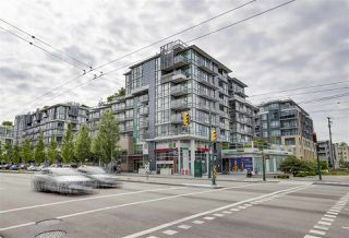 "Photo 18: 262 2080 W BROADWAY in Vancouver: Kitsilano Condo for sale in ""PINNACLE LIVING ON BROADWAY"" (Vancouver West)  : MLS®# R2278203"