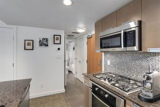 "Photo 9: 262 2080 W BROADWAY in Vancouver: Kitsilano Condo for sale in ""PINNACLE LIVING ON BROADWAY"" (Vancouver West)  : MLS®# R2278203"