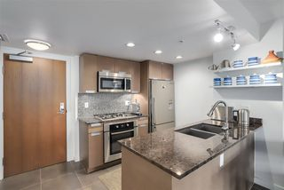 "Photo 8: 262 2080 W BROADWAY in Vancouver: Kitsilano Condo for sale in ""PINNACLE LIVING ON BROADWAY"" (Vancouver West)  : MLS®# R2278203"