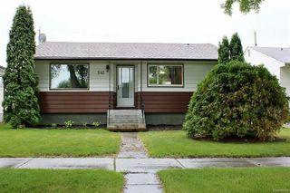 Photo 1: 542 Victoria Avenue in Winnipeg: West Transcona Residential for sale (3L)  : MLS®# 1815986