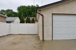 Photo 16: 542 Victoria Avenue in Winnipeg: West Transcona Residential for sale (3L)  : MLS®# 1815986