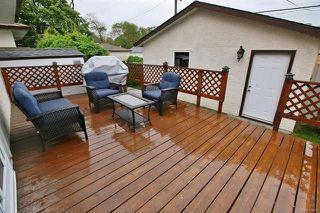 Photo 14: 542 Victoria Avenue in Winnipeg: West Transcona Residential for sale (3L)  : MLS®# 1815986