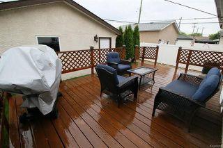 Photo 15: 542 Victoria Avenue in Winnipeg: West Transcona Residential for sale (3L)  : MLS®# 1815986