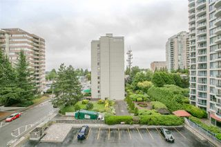 Photo 20: 505 710 SEVENTH Avenue in New Westminster: Uptown NW Condo for sale : MLS®# R2288363