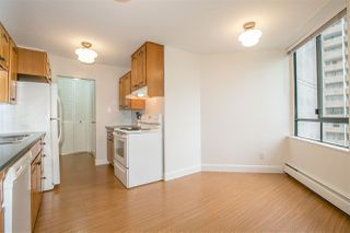Photo 13: 505 710 SEVENTH Avenue in New Westminster: Uptown NW Condo for sale : MLS®# R2288363
