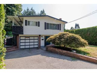 Photo 1: 2676 STEWART Crescent in Abbotsford: Abbotsford East House for sale : MLS®# R2291737