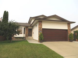 Main Photo: 10520 154 Avenue in Edmonton: Zone 27 House for sale : MLS®# E4124473