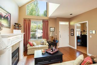 "Photo 6: 2940 PANORAMA Drive in Coquitlam: Westwood Plateau Townhouse for sale in ""SILVER OAKS"" : MLS®# R2296635"