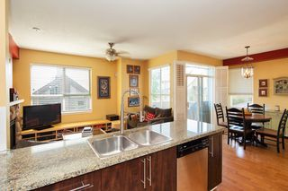 "Photo 9: 2940 PANORAMA Drive in Coquitlam: Westwood Plateau Townhouse for sale in ""SILVER OAKS"" : MLS®# R2296635"