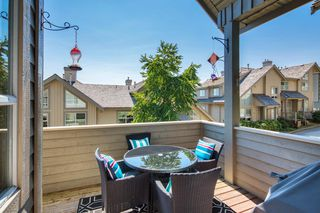 "Photo 18: 2940 PANORAMA Drive in Coquitlam: Westwood Plateau Townhouse for sale in ""SILVER OAKS"" : MLS®# R2296635"