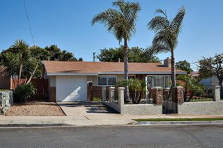 Main Photo: BONITA House for sale : 4 bedrooms : 3408 stockman in National City