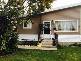 Main Photo: 6305 90 Avenue in Edmonton: Zone 18 House Half Duplex for sale : MLS®# E4125479