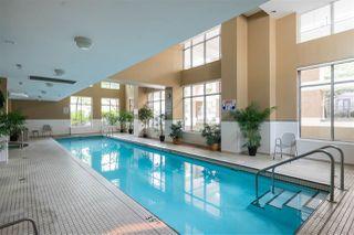 "Photo 16: 1405 120 MILROSS Avenue in Vancouver: Mount Pleasant VE Condo for sale in ""Brighton"" (Vancouver East)  : MLS®# R2299043"