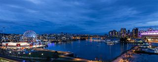 "Photo 18: 1405 120 MILROSS Avenue in Vancouver: Mount Pleasant VE Condo for sale in ""Brighton"" (Vancouver East)  : MLS®# R2299043"