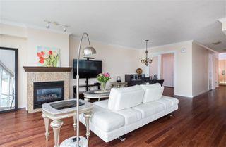 "Photo 6: 1405 120 MILROSS Avenue in Vancouver: Mount Pleasant VE Condo for sale in ""Brighton"" (Vancouver East)  : MLS®# R2299043"