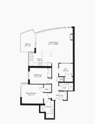 "Photo 20: 1405 120 MILROSS Avenue in Vancouver: Mount Pleasant VE Condo for sale in ""Brighton"" (Vancouver East)  : MLS®# R2299043"
