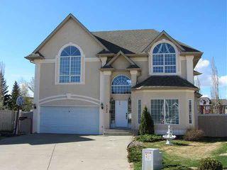 Main Photo: 523 REID Close in Edmonton: Zone 14 House for sale : MLS®# E4127453