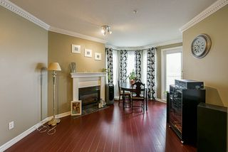"""Photo 7: 412 5759 GLOVER Road in Langley: Langley City Condo for sale in """"College Court"""" : MLS®# R2301267"""