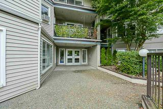 """Photo 2: 412 5759 GLOVER Road in Langley: Langley City Condo for sale in """"College Court"""" : MLS®# R2301267"""
