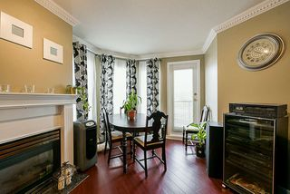 """Photo 8: 412 5759 GLOVER Road in Langley: Langley City Condo for sale in """"College Court"""" : MLS®# R2301267"""