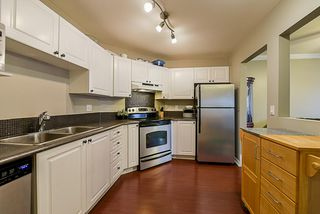 """Photo 15: 412 5759 GLOVER Road in Langley: Langley City Condo for sale in """"College Court"""" : MLS®# R2301267"""