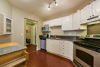 """Photo 16: 412 5759 GLOVER Road in Langley: Langley City Condo for sale in """"College Court"""" : MLS®# R2301267"""