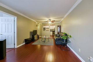 """Photo 9: 412 5759 GLOVER Road in Langley: Langley City Condo for sale in """"College Court"""" : MLS®# R2301267"""