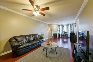 """Photo 6: 412 5759 GLOVER Road in Langley: Langley City Condo for sale in """"College Court"""" : MLS®# R2301267"""