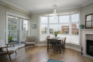 "Photo 2: 304 2588 ALDER Street in Vancouver: Fairview VW Condo for sale in ""BOLLERT PLACE"" (Vancouver West)  : MLS®# R2304230"