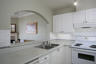 "Photo 8: 304 2588 ALDER Street in Vancouver: Fairview VW Condo for sale in ""BOLLERT PLACE"" (Vancouver West)  : MLS®# R2304230"