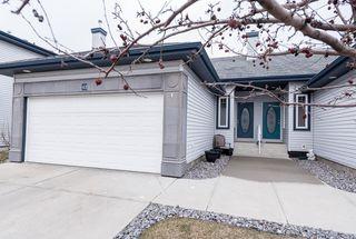 Main Photo: 42 3003 34 Avenue in Edmonton: Zone 30 Townhouse for sale : MLS®# E4129321