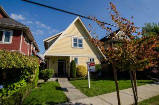 Main Photo: A 4886 LINDEN Drive in Delta: Hawthorne House for sale (Ladner)  : MLS®# R2309919