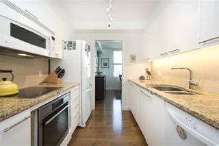 "Photo 9: 1608 1500 HORNBY Street in Vancouver: Yaletown Condo for sale in ""888 BEACH"" (Vancouver West)  : MLS®# R2314224"