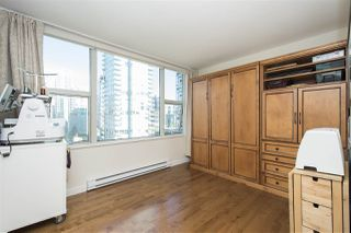 "Photo 16: 1608 1500 HORNBY Street in Vancouver: Yaletown Condo for sale in ""888 BEACH"" (Vancouver West)  : MLS®# R2314224"