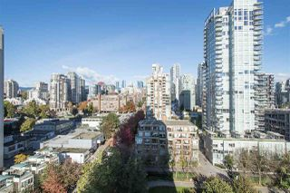 "Photo 15: 1608 1500 HORNBY Street in Vancouver: Yaletown Condo for sale in ""888 BEACH"" (Vancouver West)  : MLS®# R2314224"