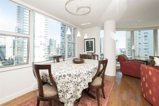 "Photo 6: 1608 1500 HORNBY Street in Vancouver: Yaletown Condo for sale in ""888 BEACH"" (Vancouver West)  : MLS®# R2314224"