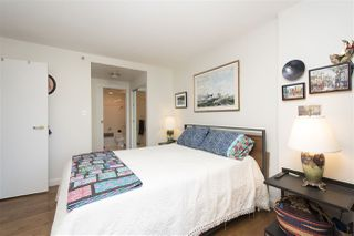 "Photo 12: 1608 1500 HORNBY Street in Vancouver: Yaletown Condo for sale in ""888 BEACH"" (Vancouver West)  : MLS®# R2314224"