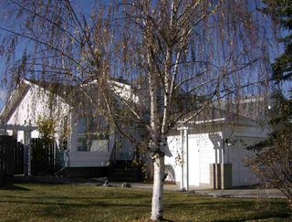 Main Photo: 127 MEADOWVIEW Drive: Sherwood Park House for sale : MLS®# E4133411