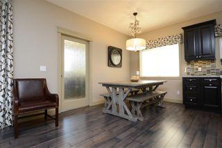 Photo 10: 4319 VETERANS Way in Edmonton: Zone 27 House for sale : MLS®# E4133935