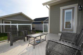 Photo 27: 4319 VETERANS Way in Edmonton: Zone 27 House for sale : MLS®# E4133935