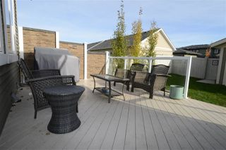 Photo 26: 4319 VETERANS Way in Edmonton: Zone 27 House for sale : MLS®# E4133935