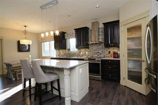 Photo 4: 4319 VETERANS Way in Edmonton: Zone 27 House for sale : MLS®# E4133935